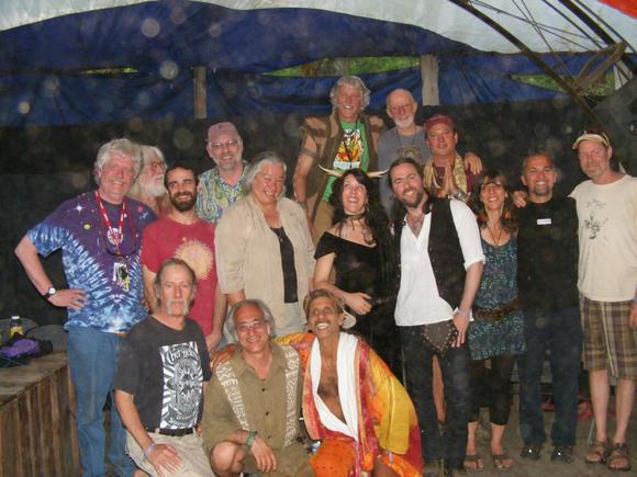 OCF.Festival.Organizers.Panel.2011