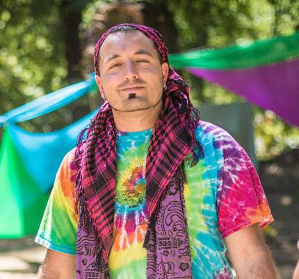 Jonah Haas, Lucidity Festival